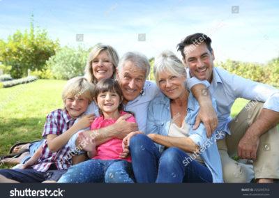 stock-photo-happy-generation-family-in-grandparents-backyard-220295743