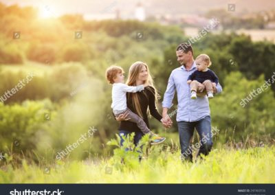 stock-photo-happy-young-family-spending-time-together-outside-in-green-nature-247460536-min